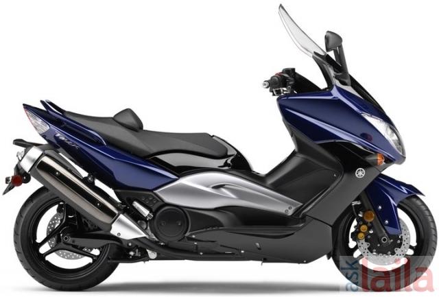 Yamaha motors in malad west mumbai 2 people reviewed for Yamaha motor credit card