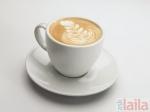 कॅफे कॉफ़ी डे, वाइटफील्ड मैन रोड, Bangalore की तस्वीर