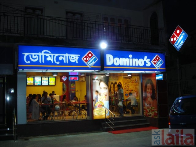 Domino's Pizza in Noida Sector 62, Noida | 1 people ...