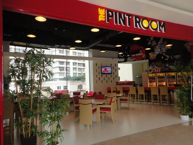 Photos of The Pint Room DLF City Phase 4, Gurgaon | The Pint Room ...