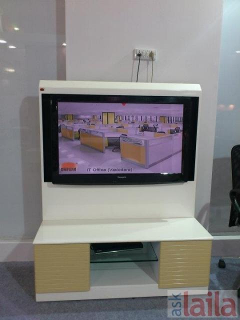 Om vishwakarma furniture kandivali east mumbai om for Living room kandivali east