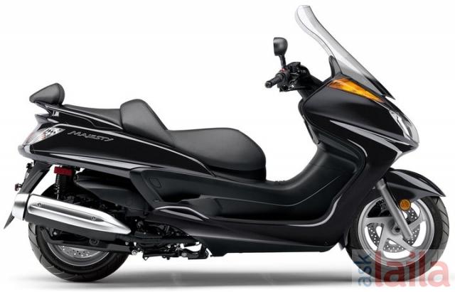 Honda Yamaha Lic