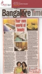 Photo of બોડીક્રેફ્ટ સ્પા એંડ સેલન ફ્રેઝર ટાઉન Bangalore