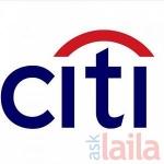 Photo of Citi Bank M.G Road Bangalore
