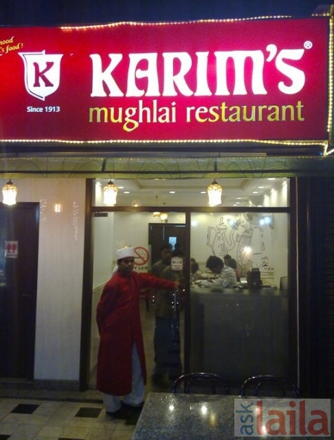 karim hotels private limited in jama masjid  delhi