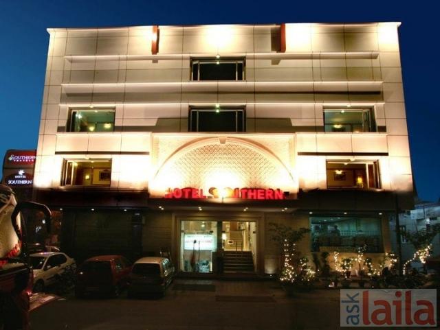 Hotel Southern In Karol Bagh Delhi Asklaila