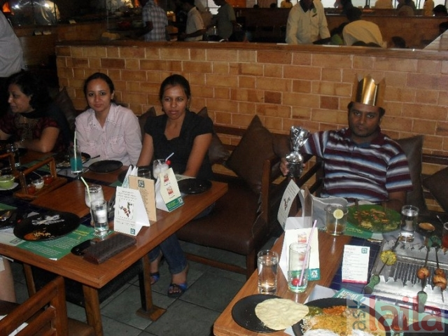 Barbeque nation bangalore discount coupons