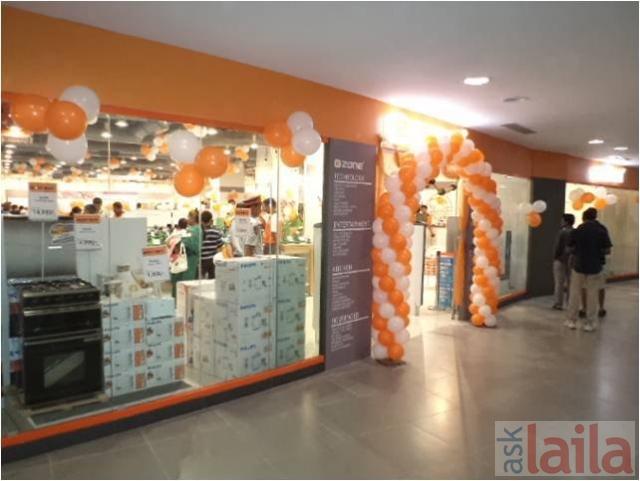 Ezone City Centre Mall Banjara Hills Hyderabad Ezone