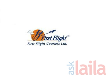 First Flight Courier in Talegaon Dabhade, PMC - AskLaila