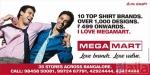 Photo of Megamart Thane West Mumbai