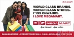 Photo of Megamart Thane West Mumbai