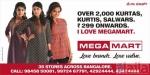 Photo of Megamart Commercial Street Bangalore