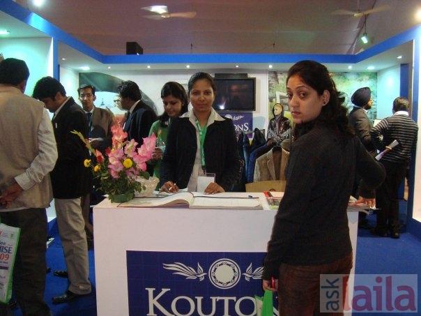 Koutons in Banashankari 3rd Stage, Bangalore | 1 people
