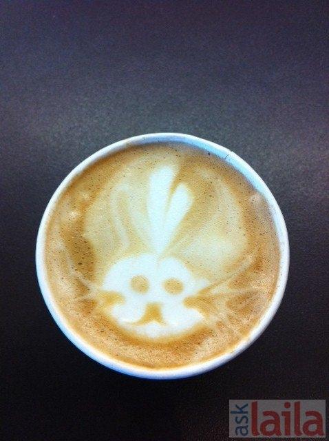 Cafe Coffee Day Malleswaram