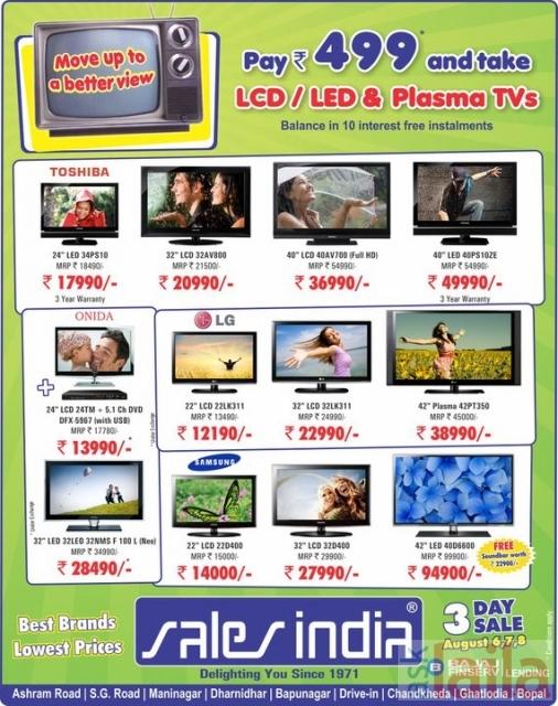 Sales India In Naroda Ahmedabad 5 People Reviewed