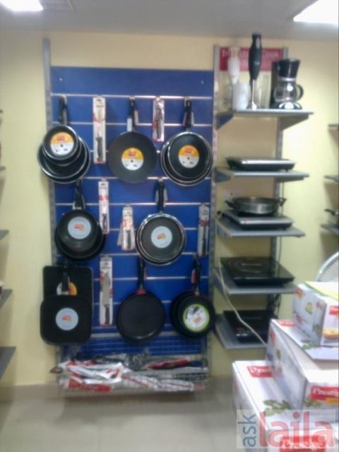 Prestige Smart Kitchen Koparkhairane Navimumbai