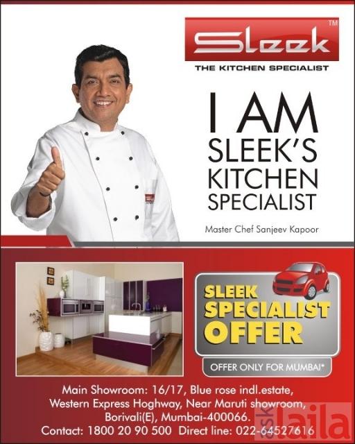More  18  Photo of Sleek Kitchens Andheri East Mumbai  Sleek Kitchens  Andheri East  Mumbai   Sleek Kitchens Modular  . Modular Kitchen In Mumbai Bandra. Home Design Ideas