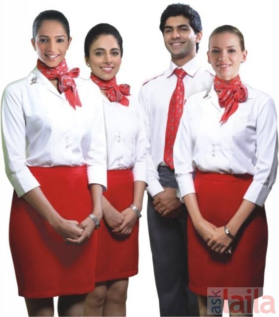 More (22) Photo of Frankfinn Institute Of Air Hostess Training Gandhi Nagar  ...